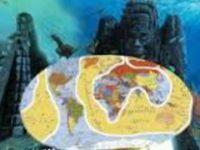 Загадка Атлантиды и Лемурии