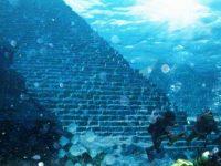 Пирамиды и Атлантида