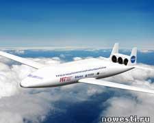 Американцы показали самолеты будущего