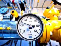 Россия возобновила поставки газа на Украину