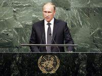 Подробности выступления Путина на Генассамблее ООН