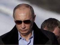 Россия утверждается на мировой арене