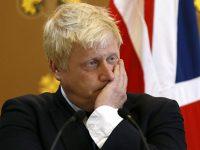 Великобритания готова ввести новые санкции против России