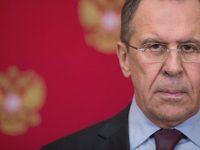 Лавров: Россия не убеждала Асада уйти в отставку
