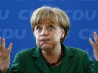 Ангела Меркель отменила поездку на давосский экономический форум