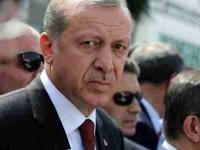 Турция отказалась менять антитеррористическое законодательство