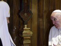 Ватикан надеется объединить усилия с РПЦ в борьбе с геноцидом христиан