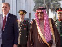 Саудовская Аравия и Турция могут направить войска в Сирию