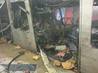 В Брюсселе совершены теракты в городском метро