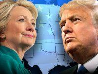 Трамп и Клинтон победили на праймериз в Нью-Йорке
