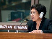 В ООН создано Представительство по связям с инопланетянами