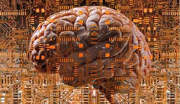 Нейронные сети — «Чужой» или человеческий интеллект?