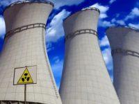 Ядерное лето на Украине