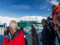 Договор о сотрудничестве в Арктике