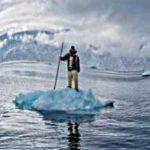 Арктика растает к середине XXI века