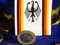 Немецкая экономика выросла на 0,3 процента