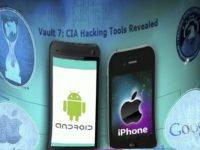WikiLeaks опубликовал более 8 тысяч документов ЦРУ