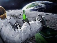 «Лунные туристы» серьезно рискуют