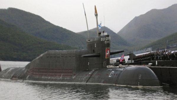 Морская мощь РФ сильно беспокоит США