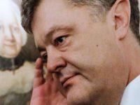 """Кредиторы отправили Порошенко """"черную метку"""""""