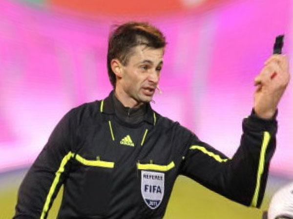 «Зенит» выиграл у «Арсенала» 0:2