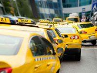 Предложение любимому: аренда 900 такси
