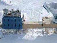Два Китайских телескопа в Антарктиде