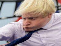 Борис Джонсон против России