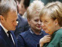 ЕС не будет церемониться с Великобританией