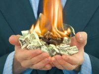 Преднамеренные банкротства российских банков