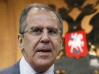 Лавров усомнился в адекватности политиков из Украины