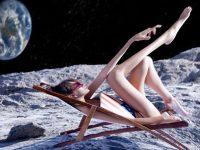 Тур-полеты к МКС и на Луну