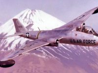 Мартин B-57 «Канберра» послужит науке
