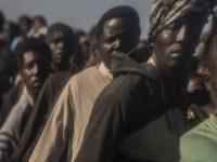 Невольничьи рынки в Ливии
