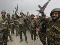 Войну в Сирии нужно заканчивать победой