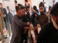 Смотритель-убийца в пакистанском храме