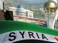В Астану прибыли представители оппозиции Сирии