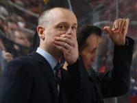 Комплимент российской сборной по хоккею