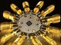 Google создает 50-кубитный квантовый компьютер