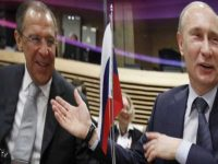 """Выговор"" Лаврову за утаивание секретов от президента США"