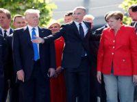 Брюссель: саммит НАТО