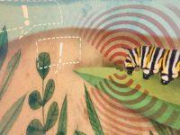 Растения посылают сигналы об опасности