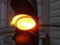Застряли на жёлтом: денежный светофор