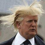 Россия радуется расколу США заявил Дональд Трамп