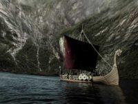 """""""Мертвая"""" вода викингов"""