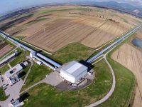 Обсерватория LIGO изучает гравитационные волны