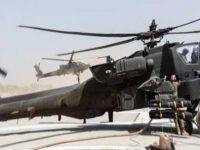 Афганистан: новая старая война