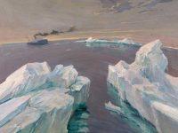 Картины русских художников на аукционе MacDougall's