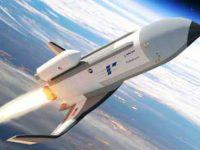 """Boeing создает космический """"самолет"""" Phantom Express военного назначения"""