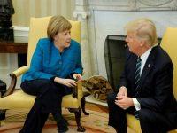 Политика Трампа противостоит интересам Евросоюза
